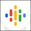 Google Podcasts Icon